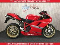 DUCATI 1098 DUCATI 1098S SUPER BIKE OHLINS SUSPENSION 12M MOT 2007 07