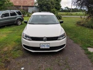 NEW PRICE 2012 VW Jetta for sale