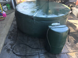 Softub Soft Tub Hot Tub