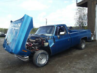 1976 GMC Other Pickup Truck
