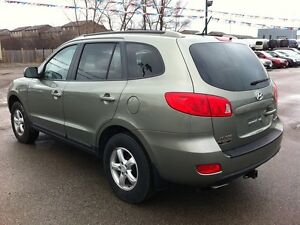 2009 HYUNDAI SANTA FE LIMITED * LEATHER * PWR ROOF * EXTRA CLEAN London Ontario image 4
