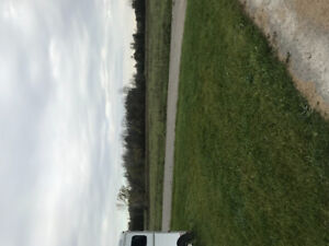 Outdoor storage Boat/RV/trailer... $200 FLAT RATE.