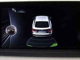 2014 BMW 3 SERIES 318d M Sport Gran Turismo 5dr Step Auto