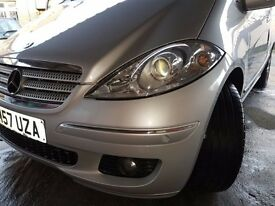 REASONABLE OFFERS 2008 Mercedes-Benz A Class 2.0 A180 CDI Avantgarde 5dr AMG Pack £3995 ONO