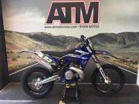 SHERCO SE-R 250 2014 ENDURO BIKE, ROAD REG, FMF, (REDUCED TO CLEAR)