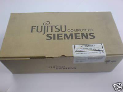 Fujitsu Siemens 650W POWER SUPPLY (S26113-F509-L1)