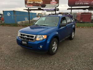 2011 Ford Escape SUV, Crossover Windsor Region Ontario image 8