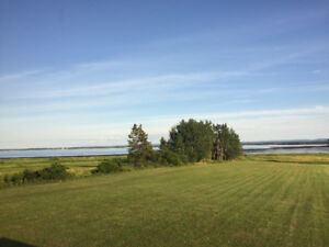 2 acres Waterfront Lot, Malagash, NS