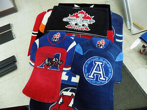 Sports Rugs BLOW OUT PRICE $ 40 and $ 30 ea. 727-5344 St. John's Newfoundland image 9