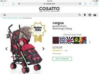 COSATTO STROLLER (REDUCED)