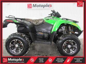 2014 Arctic Cat 700 XT 28$/SEMAINE