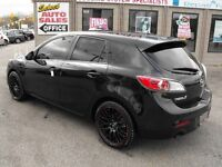 2011 Mazda3 GX Hatchback AUTO  LOADED  LOW KMS  SAFETIED Windsor Region Ontario Preview