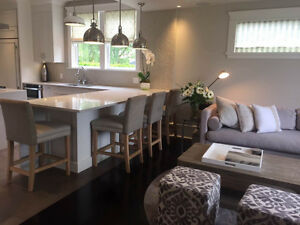 Christmas Special-luxurious 4 BR, 4 BATH House in Shaughnessy