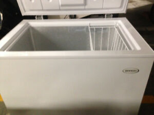 Selling apartment freezer, 5 cu. Ft. Great condition, $150.00