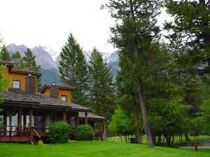 FAIRMONT MOUNTAIN SIDE VILLA TIMESHARE