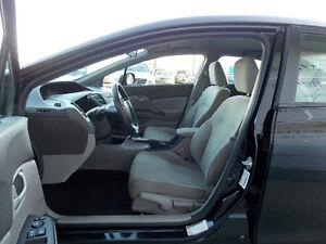 2012 Honda Civic Berline