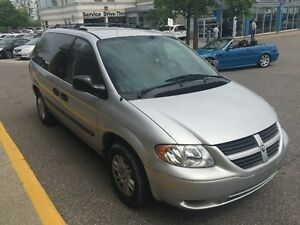 2006 Dodge Caravan Minivan, Van. Very clean, Certified, Warranty