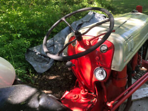 Tractor - Ford 8N