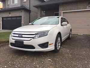 2011 Ford Fusion SEL AWD CERTIFIED