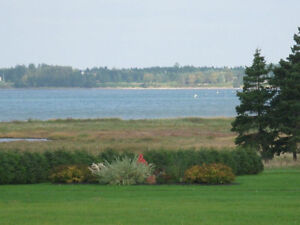 Beautiful Lot in Stanhope Area- Surrounded by Water.