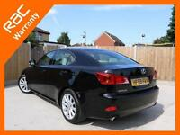 2009 Lexus IS IS250 2.5 SE-I 6 Speed Auto Sat Nav Rear Cam Bluetooth Full Leathe