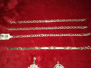 Selection of Sterling Silver Jewellery for Sale London Ontario image 2
