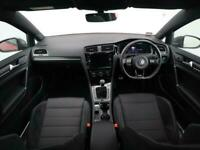 2018 Volkswagen Golf 2.0 TSI 310 R 3dr 4MOTION HATCHBACK Petrol Manual