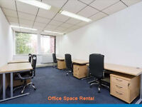 Co-Working * Old Marylebone Road - NW1 * Shared Offices WorkSpace - London