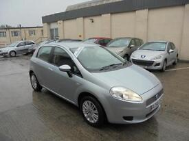 2007 Fiat Grande Punto 1.2 Dynamic Finance Available