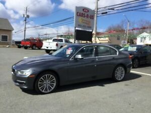 2014 BMW 3 Series AWD 328i xDrive 4dr Sedan