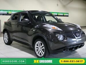 2012 Nissan Juke SV A/C GR ELECT MAGS BLUETOOTH