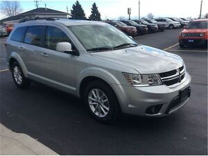2013 Dodge Journey SXT Windsor Region Ontario image 6