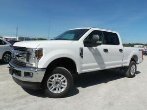 2018 Ford Super duty f-250 srw XLT 6.2L V8 603A