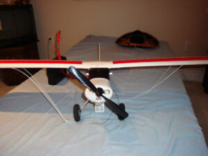 PIPER CUB used, very good condition, for who wants to fly cheap