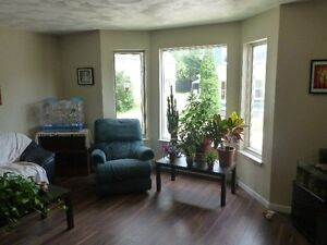 2 BEDROOM LARGE CONDO STYLE CLOSE TO DOWNTOWN