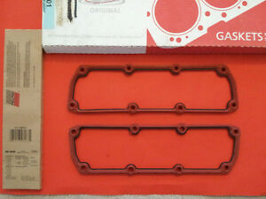 VALVE COVER GASKETS PLYMOUTH DODGE CHRYSLER 3.3 & 3.8L 1998-2000