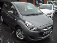 Hyundai ix20 Active PETROL MANUAL 2012/12