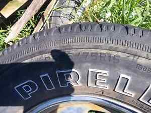 Random, procamp tire rims ford