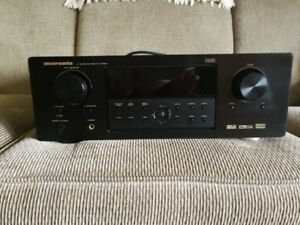 Marantz SR4600 AV Surround Receiver  7.1