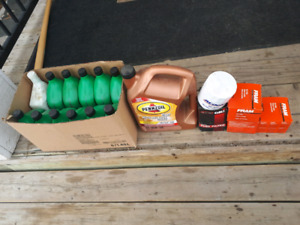 5w 30 engine oil and filters