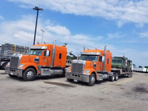 OTR driver wanted