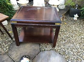 Table ideal shabby chic project £5 b on Avon
