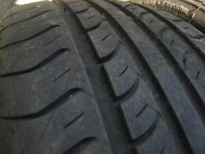 Nexen 3 pneus été 195/60R15