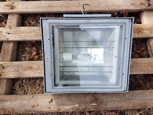Commercial ext light