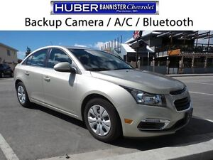 2015 Chevrolet Cruze 4000 KMS!!!/NOT A RENTAL11