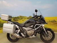Honda VFR1200X Crosstourer 2014 **4673 Miles, Traction Control, Engine Bars