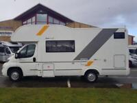 Sunliving A 45 DK 6 Berth Motorhome for sale