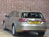 Vauxhall Insignia Tech Line CDTi Ecoflex S/S 2L 5dr