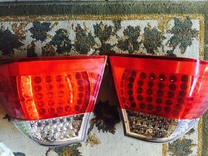 LED taillights for BMW 3 Series