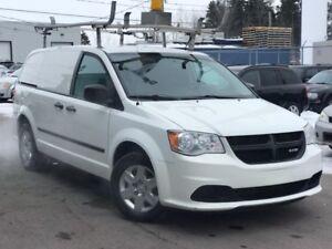 Ram Cargo Van C/V 2012